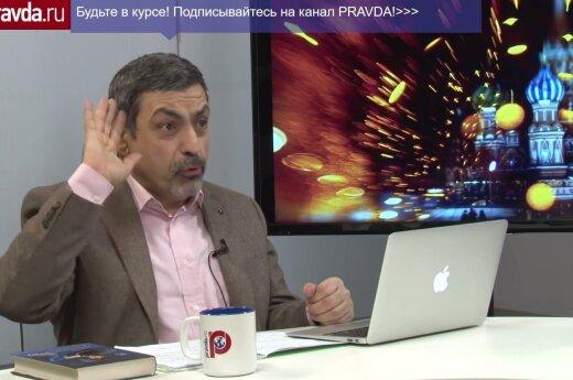 """<span style=""""color: #ff0000;"""">Iššifruoti Rusiją:</span> garsiausias astrologas transliuoja apokaliptines nuotaikas"""