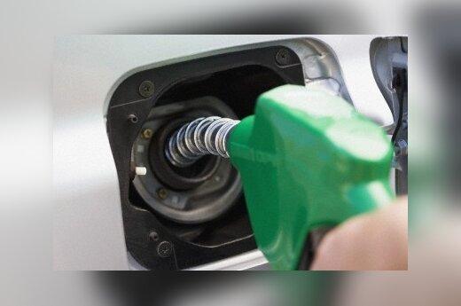 Надеяться на дешевое топливо не стоит
