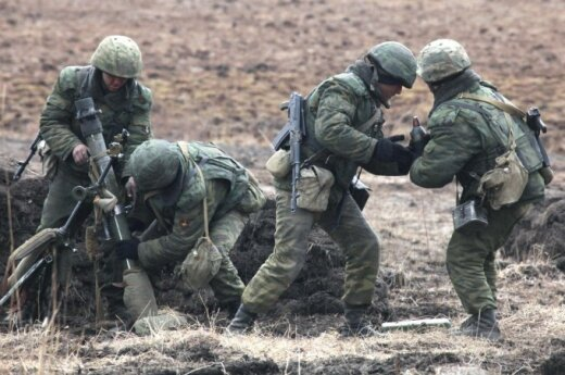 Пентагон озабочен боеготовностью войск РФ на границе с Украиной