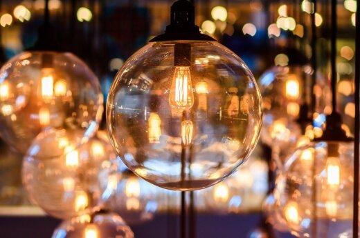 Viskas, ką reikia žinoti apie lemputes: draudžiamos, pavojingos ir brangios