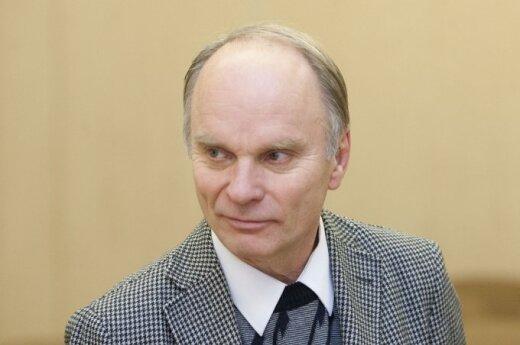 Česlovas Laurinavičius