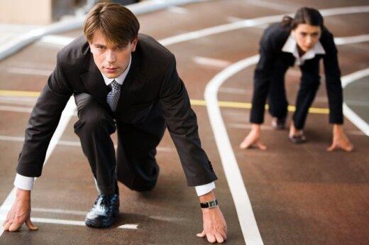 Литва в рейтинге конкурентоспособности поднялась на 36-ое место