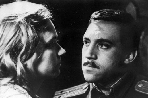 В Юрмале установят барельеф памяти Владимира Высоцкого