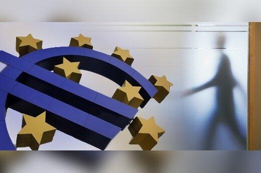 ЕП озабочен слишком большим вниманием к спасению евро, а не экономики в целом
