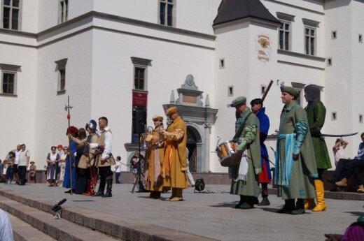 Sekmadienis Vilniuje: kuo užsiimti išlaidauti nenorinčiai šeimai?