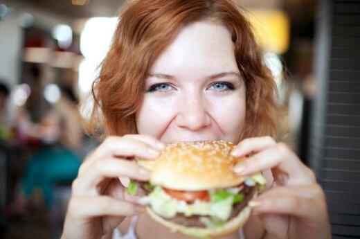 Kaip kovoti su emociniu valgymu?