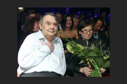 Скончалась вдова Алексея Германа Светлана Кармалита