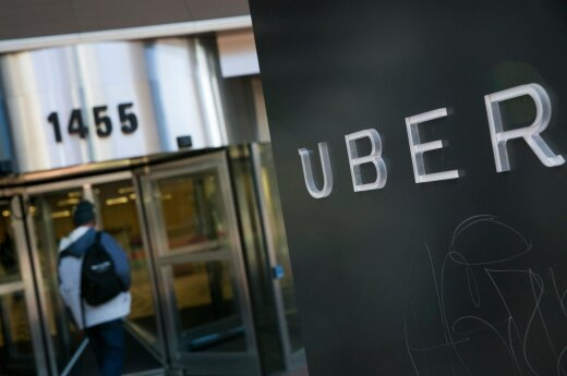 Uber aims to bring back Lithuanian expat coders