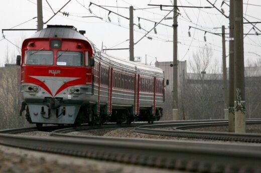 Россия известила: транзитные поезда из Беларуси впускаться не будут