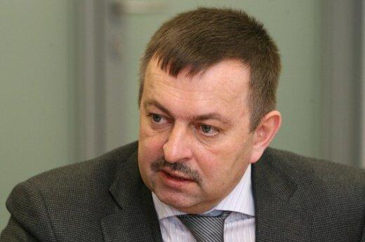 Мэр Вильнюса разрешил гей-парады на пр.Саванорю