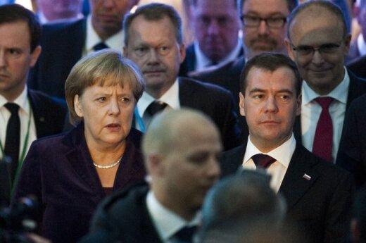 Estonia blokuje rozbudowę Nord Stream