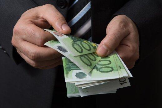 Предложение экономиста, которое избавит от необходимости вводить прогрессивные налоги