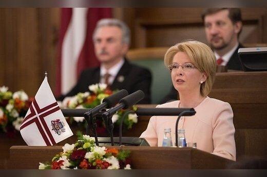 Спикер Сейма Латвии: группа НАТО должна быть готова незамедлительно реагировать на любую потенциальную агрессию