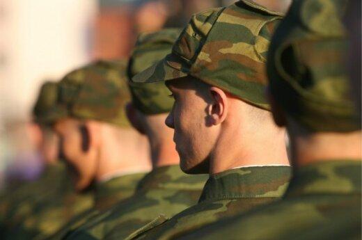 Россия втрое увеличивает призыв в армию