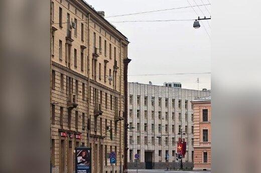 Белорусское посольство освобождено от анархистов