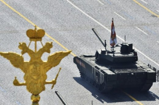 How Lithuania can irritate Russia into retreat