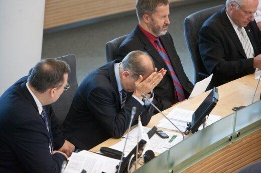 Sejm przyjął Ustawę o budowie nowej elektrowni atomowej