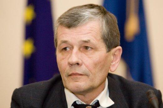 Vytautas Daujotis