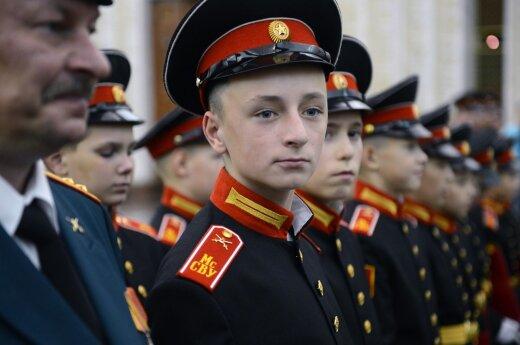 Леонид Рагозин: Россию выдворили из Европы, но есть возможность ее интегрировать
