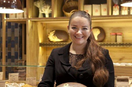 Nadia Gencas