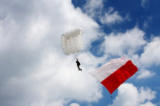 Dzisiaj jest Dzień Niepodległości Polski