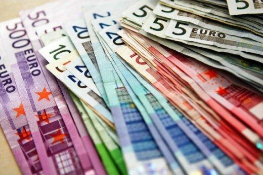 Евро может потерять статус второй резервной валюты мира