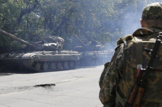 Украина: боевики не соблюдают условия перемирия
