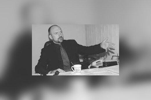 V.Grebinskis