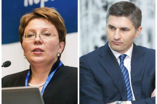 Cytacka wraca, Niewierowicz wylatuje. Premier zaproponuje prezydent zdymisjonować ministra energetyki