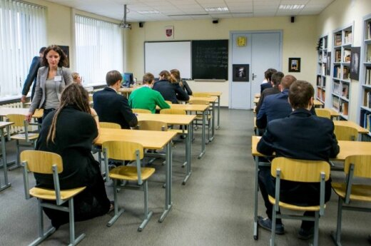 65 schools in Vilnius to be repaired this year