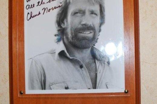 Chuck Norris nie będzie już niezniszczalny