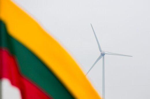 По использованию зеленой энергии Литва превышала средний показатель ЕС