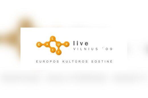 """VšĮ """"Vilnius –Europos kultūros sostinė 2009"""" nuotr."""