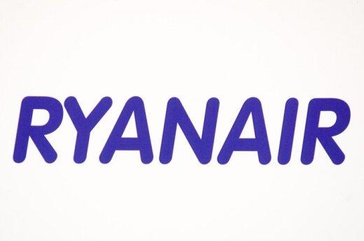 Самолеты Ryanair будут летать из Каунаса в Стокгольм