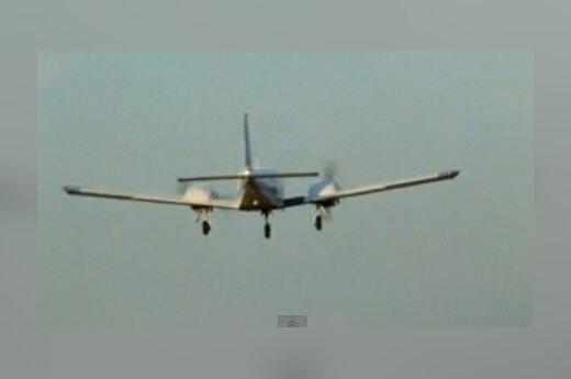 Lėktuvas Mewa