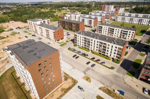 Svarbūs dalykai, kuriuos pirkdami būstą žmonės pamiršta: kaina gali išaugti dvigubai