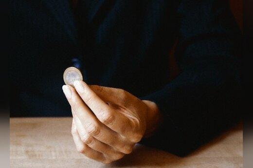Министерства не хотят давать данные о зарплатах чиновников
