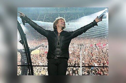 Bon Jovi ubiera organizatorów koncertu
