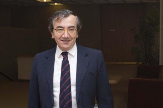 Ambassador of Italy Stefano Maria Taliani de Marchio