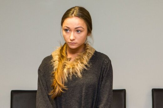 Ieva Kazlaitė