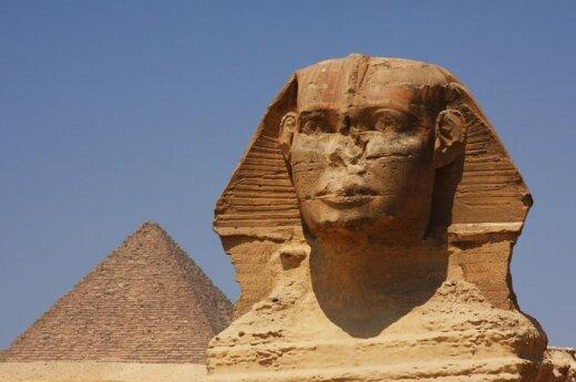Egipt: Islamiści apelują do prezydenta o zburzenie piramid