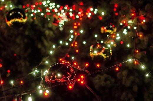 Pavogtos Kalėdos: gal metas pradėti švęsti Jolę?