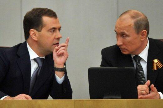 """Woźniak: Przez Białoruś i Kazachstan do """"Wielkiej Rosji"""""""