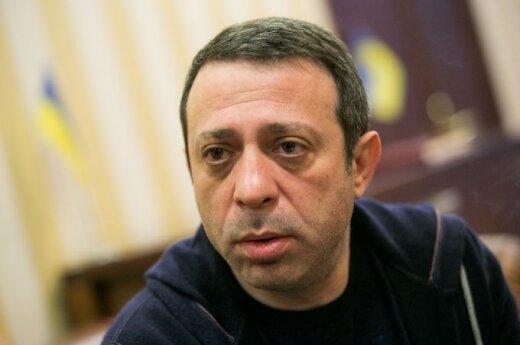 Genadijus Korbanas