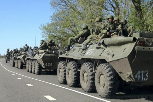 Relatives demand answers on whereabouts of Russian soldiers in Ukraine