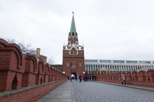 """Кремль пообещал ответить """"на ограничение свободы СМИ"""" на Западе"""