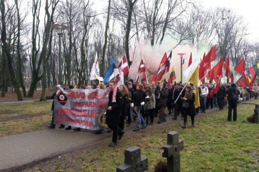 Žydų atstovai apie eitynes Kaune: šių žmonių požiūris iškreiptas