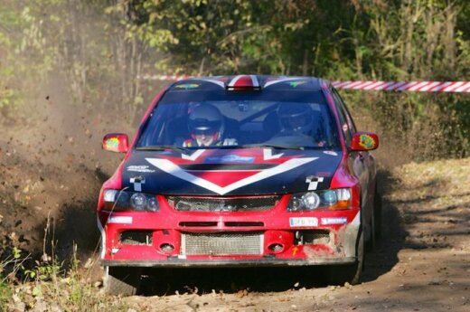 """Kova dėl """"Rally Classic"""" nugalėtojo vardo keliasi į šeštadienį"""