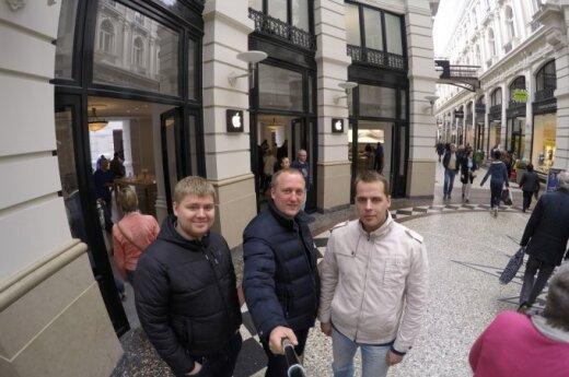 Vytis Radvila su komanda