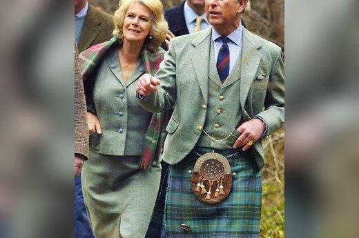 Британского принца Чарльза ждет разорение?